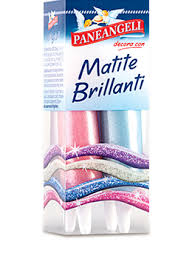 matite brillanti