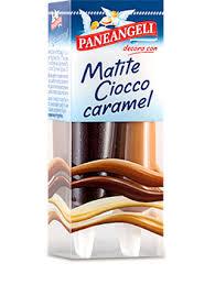 matite cioccocaramel